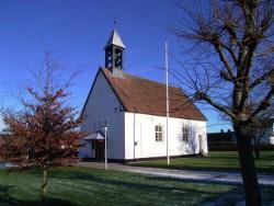 Hjortlund Kirke - Gredstedbroegnen